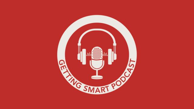 Getting Smart Podcast Logo